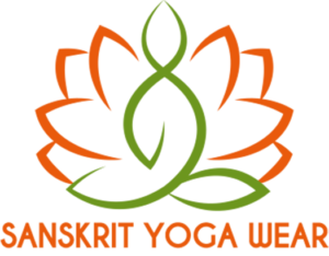 an example e-commerce projects, Sanskrit Yoga Wear